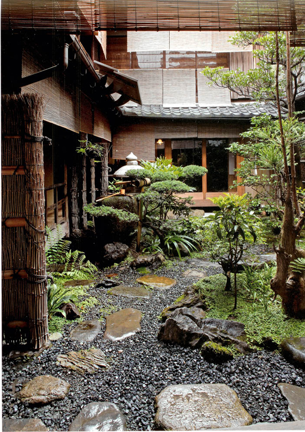 Build Your Own Japanese Garden Perfect Beautiful Japanese